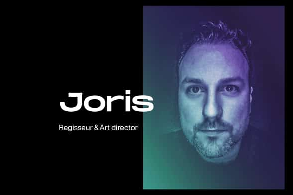 Almost Famous Team Joris Art Director