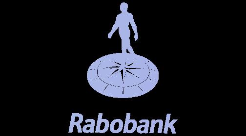 Rabobank Logo klant Almost Famous ervaring